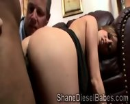 Milf Moans Like A Filthy Slut When Shane Diesel Pumps Her Cunt - scene 10