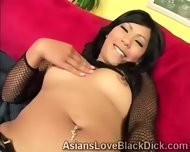 Filthy Oriental Honey Tease Us With Her Sweet Tight Pussy - scene 9