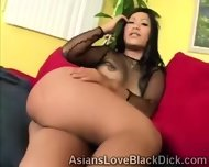 Filthy Oriental Honey Tease Us With Her Sweet Tight Pussy - scene 2
