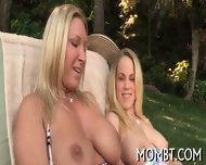 Enchanting Threesome Pleasuring - scene 5