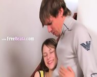 Special Panties For Sexing - scene 1