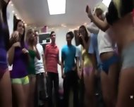 Group Of Horny Teenagers Fucking On College - scene 5
