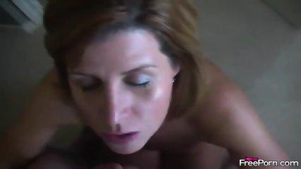Wife Blows My Big Rod - scene 12