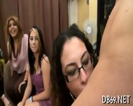 Lustful And Sensual Pleasuring - scene 3