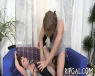 Teen Girl Is Banged Well - scene 4