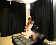 Young Submissive Girl Sucks And Fucks 5 Guys In A Row And Swallows All Their Cum - scene 11