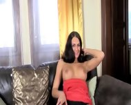 Portuguese Nicole In Hot Action - scene 4