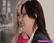 Dominas Group Stroke Cock - scene 12