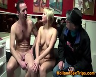 Reality Prozzie Showered - scene 12