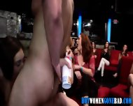 Amateur Party Babes Jerk - scene 1
