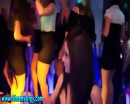 Amateur Cfnm Teen Orgy - scene 6