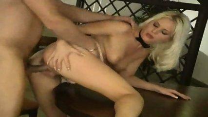 Pretty Evva likes Sex after Dinner - scene 11