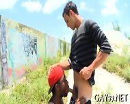 Hot Interracial Gay Xxx - scene 10