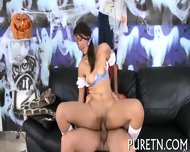Sensational Doggystyle Drilling - scene 12