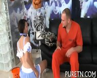 Sensational Doggystyle Drilling - scene 2