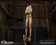 Sexy Torment For Sweet Slaves - scene 10
