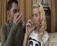 Randy Anal Pleasuring - scene 3