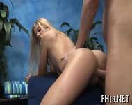 Tasting A Luscious Shaved Twat - scene 8