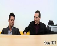 Racy Anal Banging With Homos - scene 8