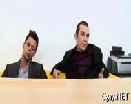 Racy Anal Banging With Homos - scene 9