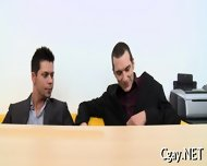 Racy Anal Banging With Homos - scene 10