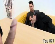 Racy Anal Banging With Homos - scene 12