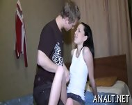 Exciting Anal Hammering - scene 2