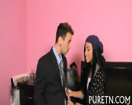 Uncouth Pussy Banging - scene 1