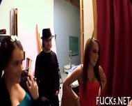 Vulgar Pussy Drillings - scene 7