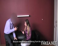 Interview With Two Sultry Babes - scene 1
