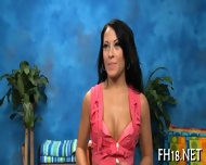 Oily And Sensual Massage - scene 3