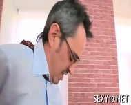Submitting To Teacher S Demand - scene 10