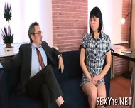 Submitting To Teacher S Demand - scene 2