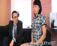 Submitting To Teacher S Demand - scene 4