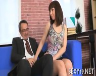Doggystyle Fucking With Teacher - scene 2