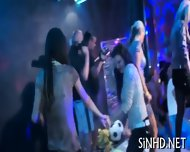 Raunchy And Wet Partying - scene 7