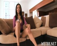 Racy Blowjob Session - scene 3