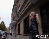 Lusty Pussy Invitation - scene 4