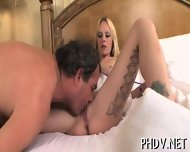 Sex Toy In Her Wet Holes - scene 3