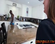 Sweet Chick Maddy O Reilly Having A Black Dick - scene 3