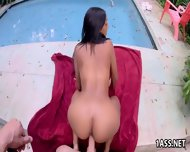 Nice Round Ass Arianna Knight - scene 11