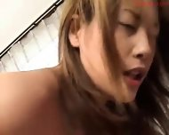 Nakula Make Uncen Av - scene 10