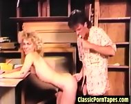 Hardcore Porn From The Seventies - scene 4