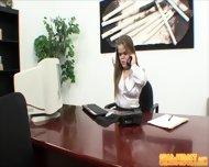 Bossy Midget Fucks Guy - scene 1