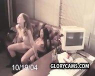 Amateurs Lesbians Adult Live Cams G L O R Y C A M S .com - scene 1