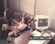 Amateurs Lesbians Adult Live Cams G L O R Y C A M S .com - scene 8