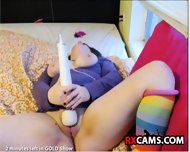 Rainbow Socks Webcam Chat Rxcams.com - scene 10