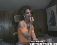 Serial Riz-apist Attacked Crack Whore - scene 2