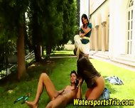 Outdoor Watersports Trio - scene 10