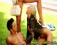 Outdoor Watersports Trio - scene 12